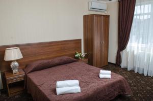 Granat Hotel, Penzióny  Adler - big - 22