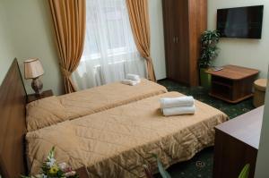 Granat Hotel, Penzióny  Adler - big - 21