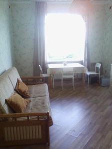 Apartment on ulitsa Kholostyakova