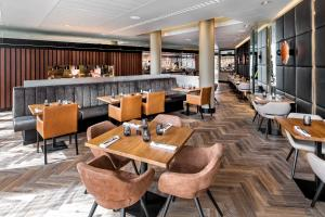 Radisson Blu Hotel London Stansted Airport (8 of 52)