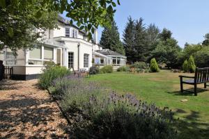 Woodlands Lodge Hotel (7 of 67)