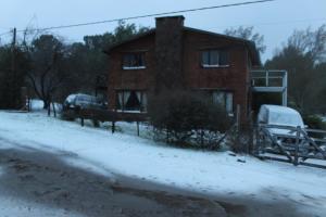 Altitud 410, Gasthäuser  Villa Ventana - big - 43