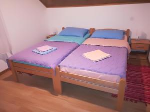 Guesthouse Bubalo, Affittacamere  Drežnik Grad - big - 22