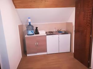 Guesthouse Bubalo, Affittacamere  Drežnik Grad - big - 24