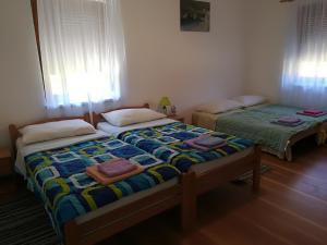 Guesthouse Bubalo, Affittacamere  Drežnik Grad - big - 27