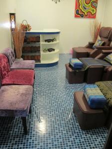 Sunny Residence, Hotely  Lat Krabang - big - 89