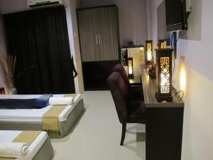 Sunny Residence, Hotely  Lat Krabang - big - 86
