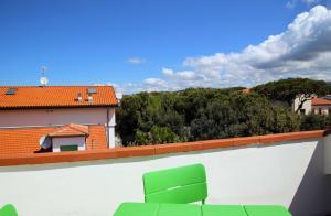 Futura C.A.V. San Vincenzo, Apartmánové hotely  San Vincenzo - big - 77