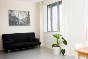 Silodam Apartment
