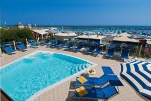 Hotel Diplomat Marine - AbcAlberghi.com