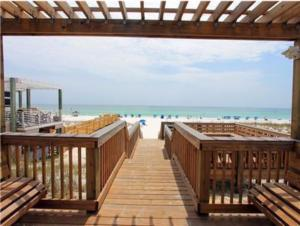 Chateau La Mer 12D CRYB Condo, Appartamenti  Destin - big - 20