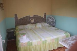Hotel Los Arcos, Hotels  Jalcomulco - big - 3