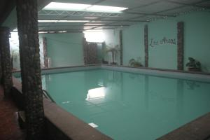 Hotel Los Arcos, Hotely  Jalcomulco - big - 24