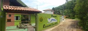 Recanto Casa do Hic, Hotel  Ubatuba - big - 14