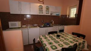 Apartments Antoneta, Апартаменты  Макарска - big - 44