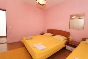 Apartments Antoneta, Апартаменты  Макарска - big - 40