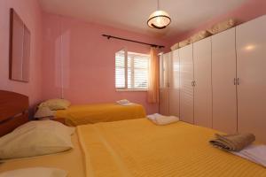 Apartments Antoneta, Апартаменты  Макарска - big - 38