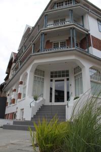 Hotel Astel, Hotely  De Haan - big - 21