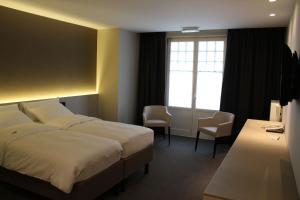 Hotel Astel, Hotely  De Haan - big - 4