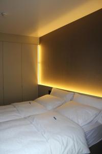 Hotel Astel, Hotely  De Haan - big - 13