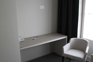 Hotel Astel, Hotely  De Haan - big - 15