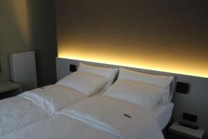 Hotel Astel, Hotely  De Haan - big - 5