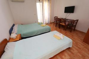 Apartments Antoneta, Апартаменты  Макарска - big - 29