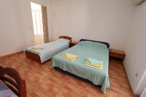 Apartments Antoneta, Апартаменты  Макарска - big - 26