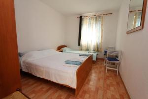 Apartments Antoneta, Апартаменты  Макарска - big - 21
