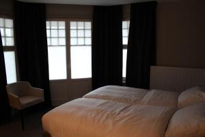Hotel Astel, Hotely  De Haan - big - 16
