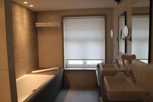 Hotel Astel, Hotely  De Haan - big - 17