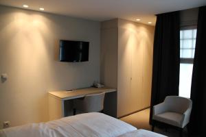 Hotel Astel, Hotely  De Haan - big - 2