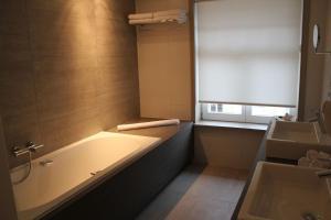 Hotel Astel, Hotely  De Haan - big - 18