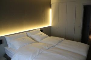 Hotel Astel, Hotely  De Haan - big - 19