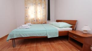 Apartments Antoneta, Апартаменты  Макарска - big - 9