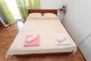 Apartments Antoneta, Апартаменты  Макарска - big - 43
