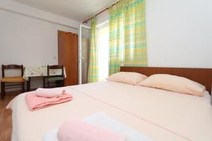 Apartments Antoneta, Апартаменты  Макарска - big - 65