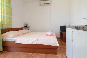 Apartments Antoneta, Апартаменты  Макарска - big - 62