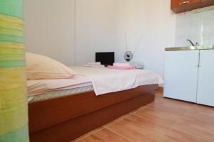 Apartments Antoneta, Апартаменты  Макарска - big - 61