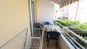 Apartments Antoneta, Апартаменты  Макарска - big - 56