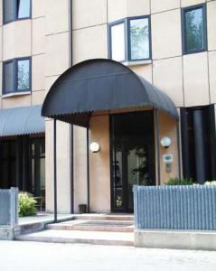 Hotel Borghetti, Szállodák  Verona - big - 22