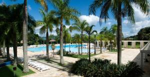 Vacance Hotel, Resorts  Águas de Lindóia - big - 32