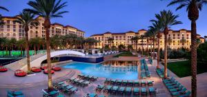 Green Valley Ranch Resort, Spa & Casino (31 of 49)