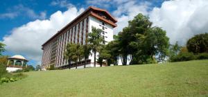 Vacance Hotel, Resorts  Águas de Lindóia - big - 30