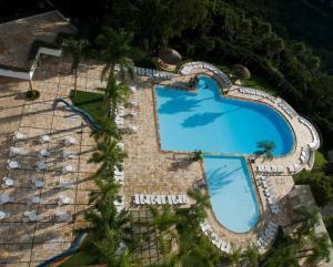 Vacance Hotel, Resorts  Águas de Lindóia - big - 29