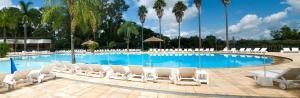 Vacance Hotel, Resorts  Águas de Lindóia - big - 28