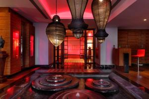 Kempinski Hotel Barbaros Bay Bodrum (38 of 77)