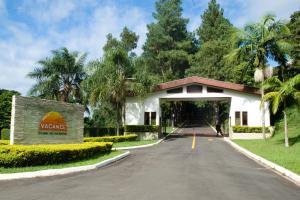 Vacance Hotel, Resorts  Águas de Lindóia - big - 12