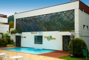 Vacance Hotel, Resorts  Águas de Lindóia - big - 44