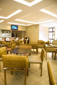 Vacance Hotel, Resorts  Águas de Lindóia - big - 43